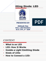 Light Emitting Diode 1