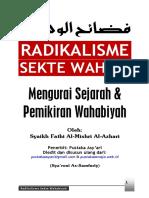 Buku Radikalisme Sekte Wahabiyah.pdf