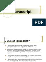 Javascript CLASE