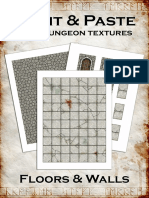 Print_&_Paste_Dungeon_textures_Floors_&_Walls