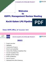 PRESENTATION - KSPPL 26.12.2019