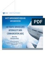 AIDC ICAO