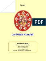 Lal Kitab Horoscope - Based on Lagna Kundali English.pdf