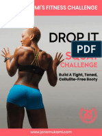Drop It Like - Squat Challenge