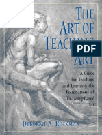 The art of teaching art _ a guide for teaching and learning the foundations of drawing-based art ( PDFDrive.com ).pdf