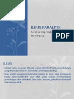 264817006-Ileus-Paralitik.pptx