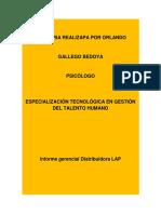 1auditoria Realizapa Por Orlando Gallego Bedoya