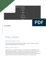 Policy Briefs.docx