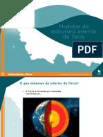 Modelos da estrutura interna da Terra_7ano
