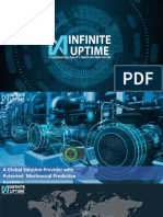 Application of Infinite Uptime's Industrial Data Enabler In Chemical Industry