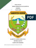 RKPK 2020