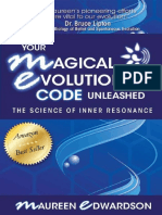 Your Magical Evolutionary Code Unleashed_ - Maureen Edwardson