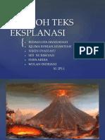 CONTOH TEKS EKSPLANASI.pptx