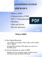 SDH Basics.ppt.ppt