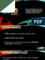 Apresentação Move Sanca - 21.11.18