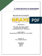 brand management 181135 1.docx