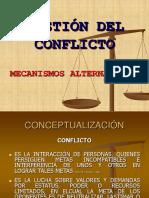 GESTION DEL CONFLICTO.ppt
