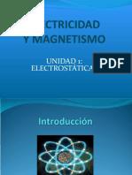 Electrostarica U1