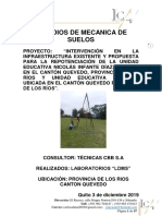 Informe tecnico Coolegio Quevedo ok