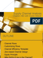 Mark364-Supply Channel Analysis-Chp4_5