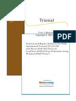 TRIAXIALSoftwareManual2011.pdf