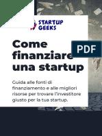 come-finanziare-una-startup-ebook-startup-geeks