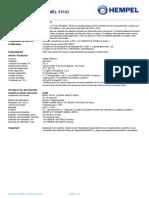 PDS HEMPEL'S POLYENAMEL 55102 es-ES
