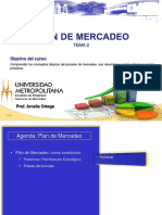 PLAN DE MERCADEO-Apuntes básicos v1.19