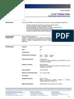 7K-800 C-POX PRIMER ZN800