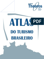 Atlas do Turismo Brasileiro - Instituto Theoros - Mapas