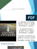 Week #2 - goal setting career action plan.pdf