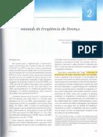 Medronho, Roberto A. Epidemiologia.Capitulo- 02