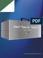 CII - Small Proj Toolkit