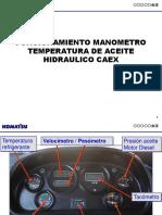 SENSOR TEMPERATURA HID