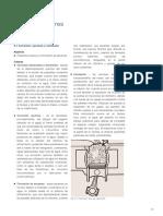 Extracto manual de falla Cavitacion
