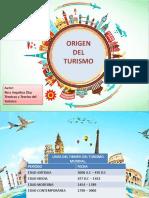 exposicion de turismo