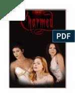 Charmed RPG Netbook