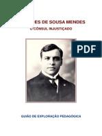 ARISTIDES SOUSA MENDES_PESQUISA