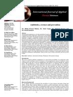 6-1-2-635 antibiotics misuse and prevention
