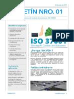 Boletin ISO 37001 pdf