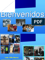 Presentacion PRIMEROS AUXILIOS FINAL