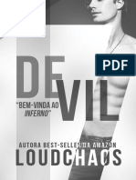 DEVIL - Loud Chaos.epub