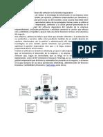 Beneficios del software en la Gestión Empresarial