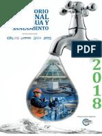 Directorio Nacional del Agua