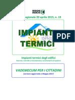 VADEMECUM_REGIONE_MARCHE IMPIANTI TERMICI CALDAIA.pdf