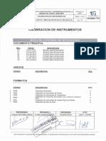 13015 SCO-27 Calibracion de Instrumentos Rev 05