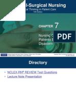 disaster in nursing 2.ppt
