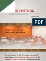 Direct-Method-TAMs.pptx