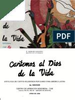 Cantemos al Dios de la vida cantoral Sergio gruppo.pdf