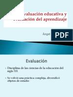 evaluación Angel Diaz barriga